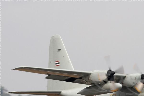 Photo#8401-1-Lockheed C-130H-30 Hercules