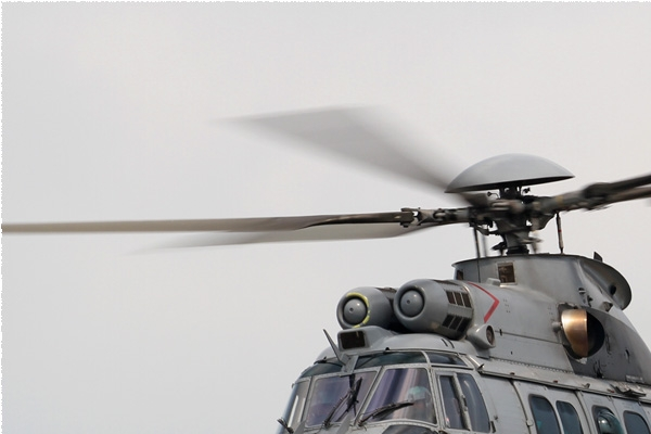 Photo#8402-1-Eurocopter EC725AP Caracal