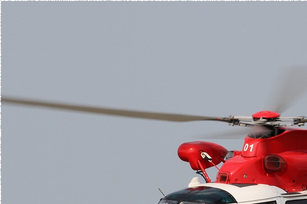 Photo#8414-1-Eurocopter AS365N-3 Dauphin 2