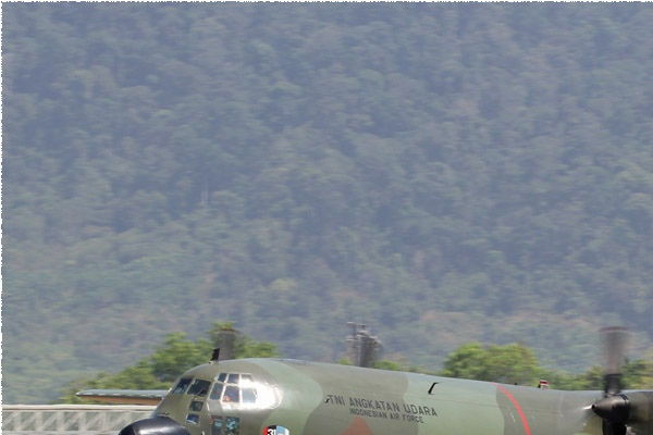Photo#8447-1-Lockheed C-130H-30 Hercules