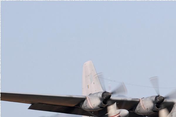 Photo#8450-1-Lockheed C-130H-30 Hercules
