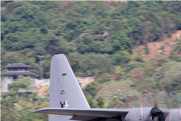 Photo#8454-1-Lockheed C-130H-30 Hercules