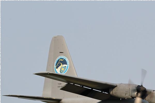 Photo#8458-1-Lockheed C-130H-30 Hercules