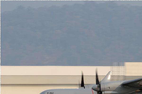 Photo#8473-1-Airtech CN235-220MPA