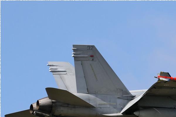 Photo#8497-1-McDonnell Douglas F-18C Hornet