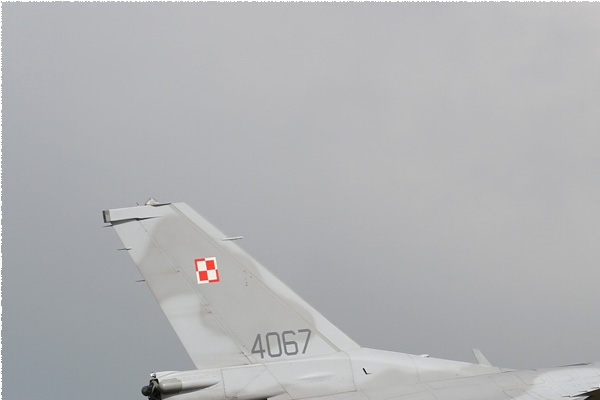 Photo#8501-1-Lockheed Martin F-16C Fighting Falcon