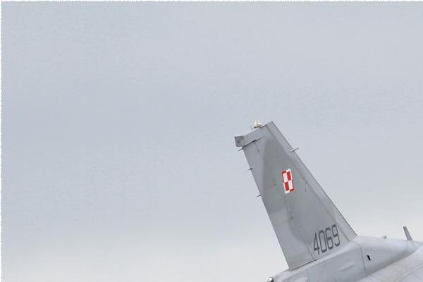 Photo#8503-1-Lockheed Martin F-16C Fighting Falcon