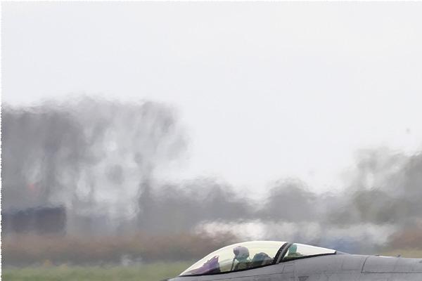 Photo#8504-1-Lockheed Martin F-16C Fighting Falcon