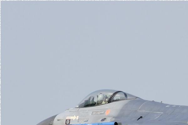 Photo#8519-1-General Dynamics F-16AM Fighting Falcon