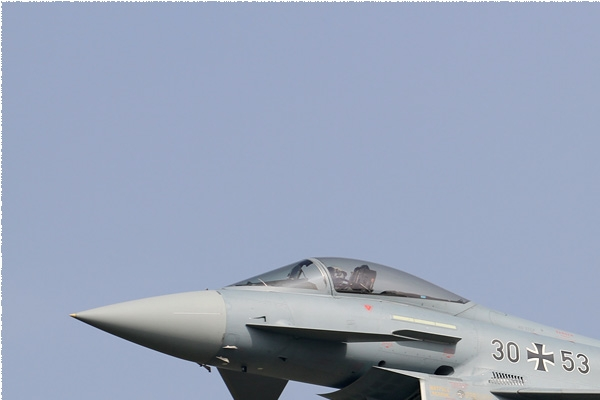 Photo#8525-1-Eurofighter EF-2000 Typhoon