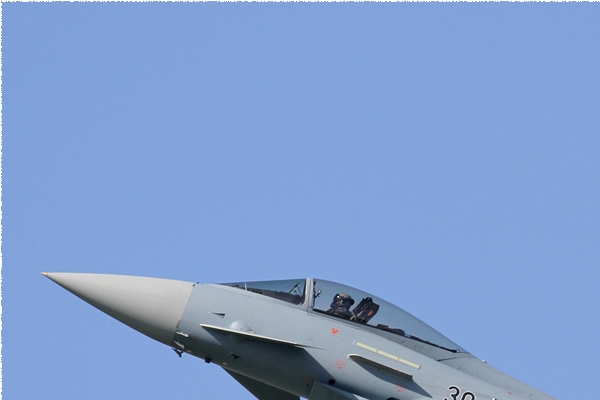 Photo#8527-1-Eurofighter EF-2000 Typhoon