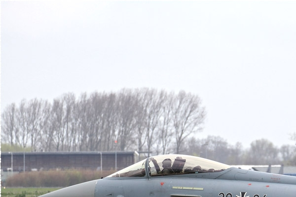 Photo#8532-1-Eurofighter EF-2000 Typhoon