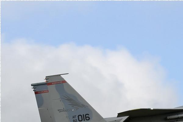 Photo#8534-1-McDonnell Douglas F-15C Eagle
