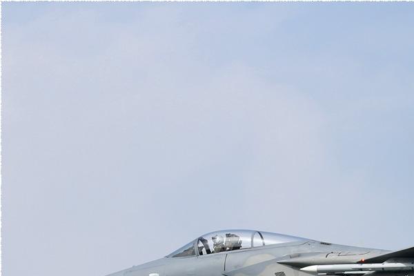 Photo#8539-1-McDonnell Douglas F-15C Eagle