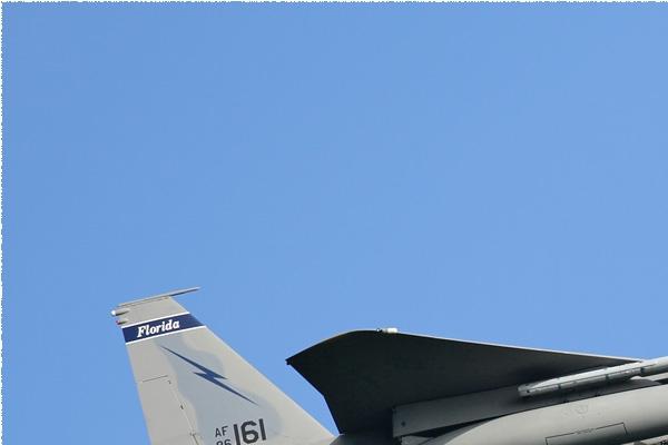 Photo#8541-1-McDonnell Douglas F-15C Eagle