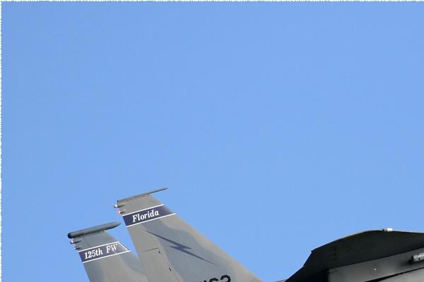Photo#8542-1-McDonnell Douglas F-15C Eagle