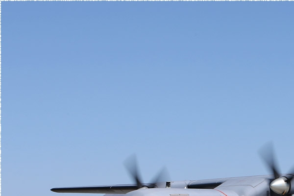 Photo#8552-1-Airtech CN235-100M