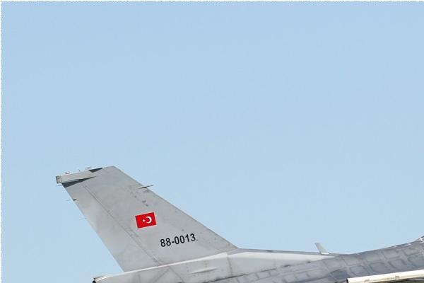 Photo#8555-1-General Dynamics F-16D Fighting Falcon