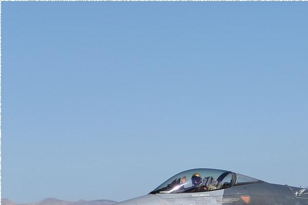 Photo#8561-1-General Dynamics F-16C Fighting Falcon
