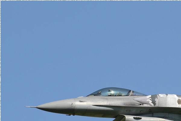 Photo#8566-1-Lockheed Martin F-16C Fighting Falcon