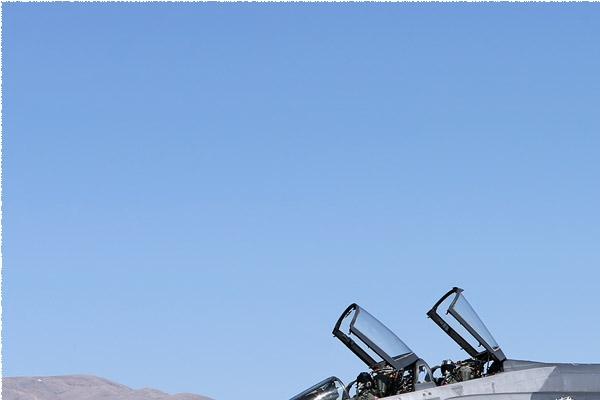 Photo#8579-1-McDonnell Douglas F-4E Terminator 2020