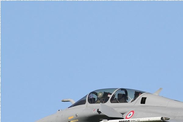 Photo#8582-1-Dassault Rafale B