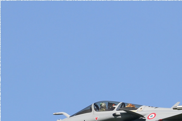Photo#8583-1-Dassault Rafale C