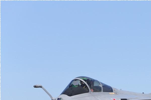 Photo#8584-1-Dassault Rafale C