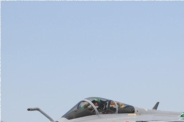 Photo#8586-1-Dassault Rafale C