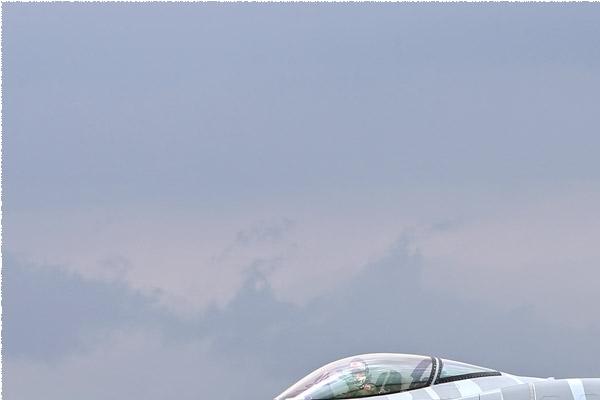 Photo#8594-1-Lockheed Martin F-16C Fighting Falcon