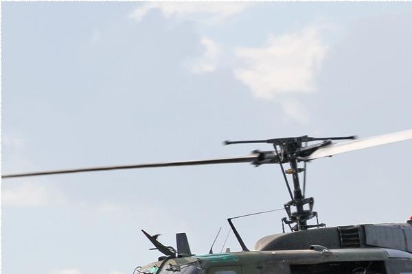 Photo#8621-1-Bell UH-1H Huey II