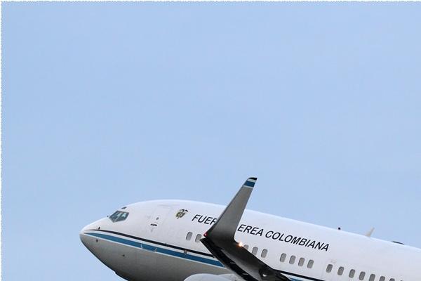 Photo#8692-1-Boeing 737-700 BBJ