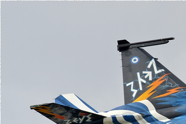 Photo#8730-1-Lockheed Martin F-16C Fighting Falcon