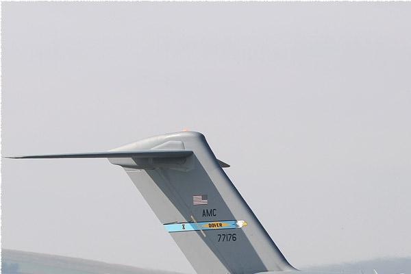Photo#8818-1-Boeing C-17A Globemaster III