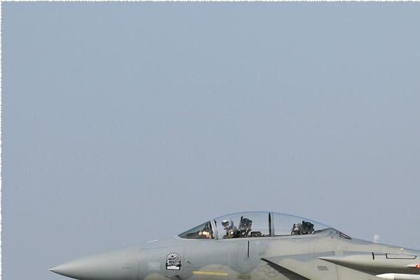 Photo#8822-1-McDonnell Douglas F-15D Eagle