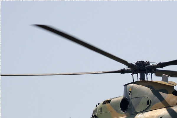 Photo#8836-1-Aerospatiale IAR330L SOCAT Puma