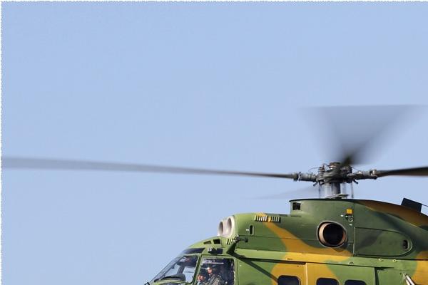 Photo#8838-1-Aerospatiale IAR330L SOCAT Puma