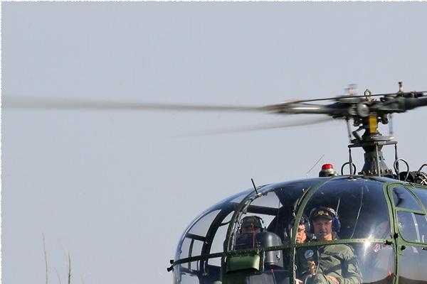 Photo#8847-1-IAR IAR-316B Alouette III