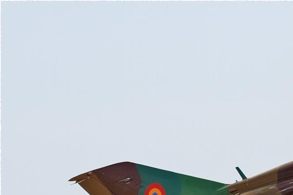 Photo#8861-1-Mikoyan-Gurevich MiG-21UM LanceR B