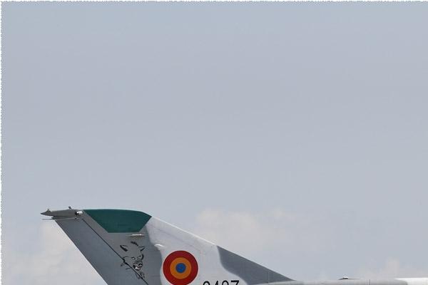 Photo#8864-1-Mikoyan-Gurevich MiG-21MF-75 LanceR C