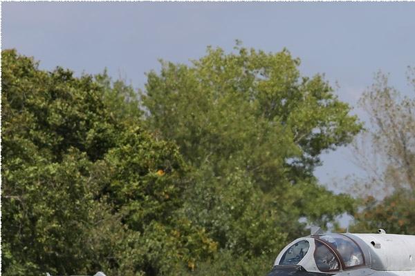 Photo#8865-1-Mikoyan-Gurevich MiG-21MF-75 LanceR C