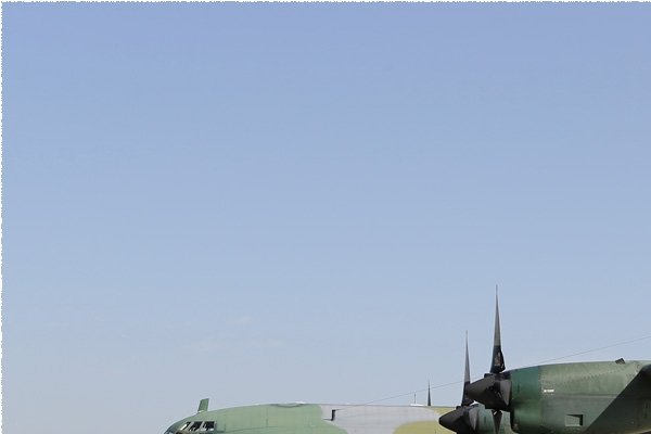 Photo#8878-1-Lockheed C-130B Hercules