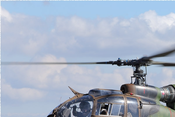 Photo#8887-1-Aerospatiale SA342L1 Gazelle