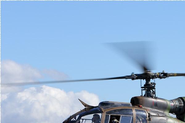 Photo#8888-1-Aerospatiale SA342L1 Gazelle