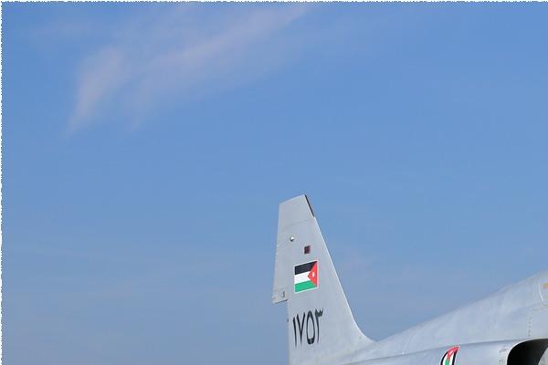 8951a-Northrop-F-5F-Tiger-II-Jordanie-air-force
