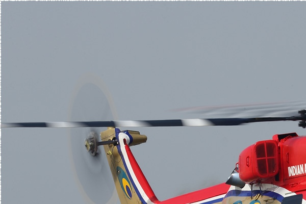 Photo#8995-1-HAL Dhruv