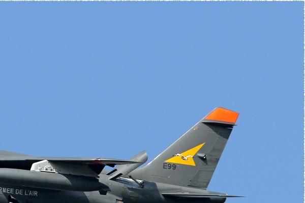 Diapo8000 Dassault-Dornier Alphajet E E99/120-AH, Cazaux (FRA) 2014