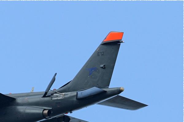 Photo#8002-2-Dassault-Dornier Alphajet E