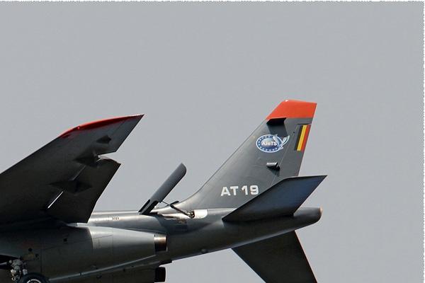 Photo#8003-2-Dassault-Dornier Alphajet 1B+