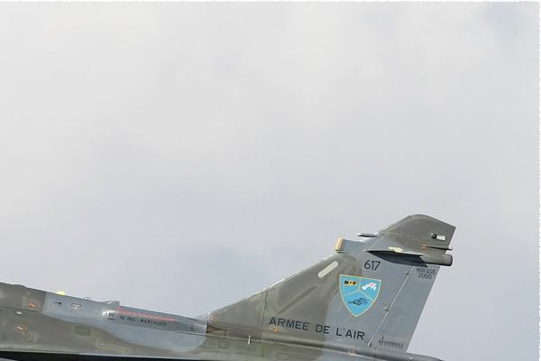 Photo#8007-2-Dassault Mirage 2000D